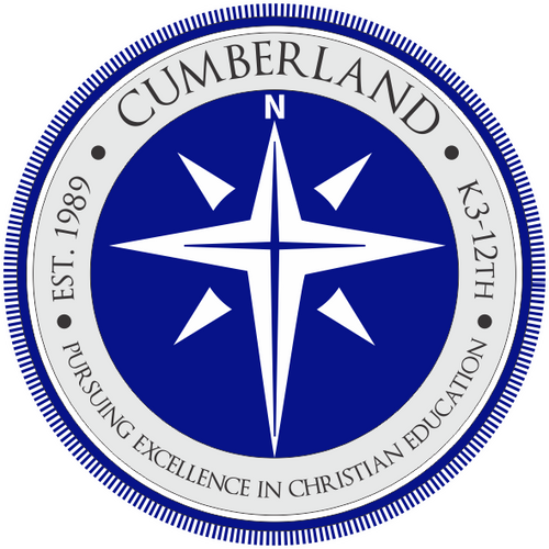 The Cumberland School - 10th Grade 2019 - 2020 School Year