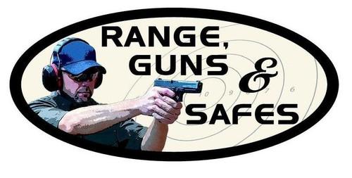 One (1) Year Gold Range Membership to Range, Guns & Safes