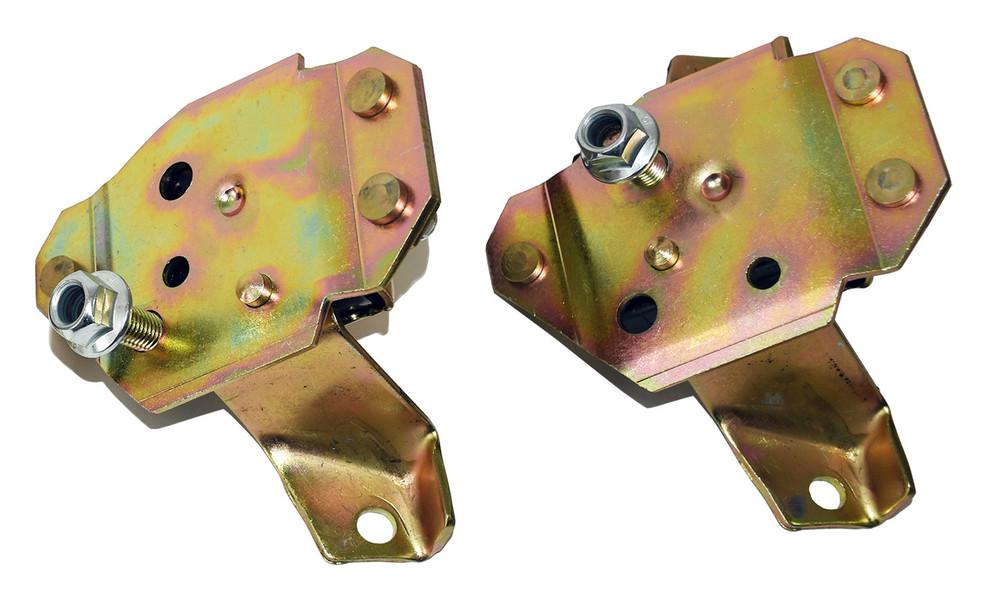#13084 - Polyurethane Engine Mounts 302/351