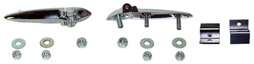 #14658 - Trunk Hinge Components