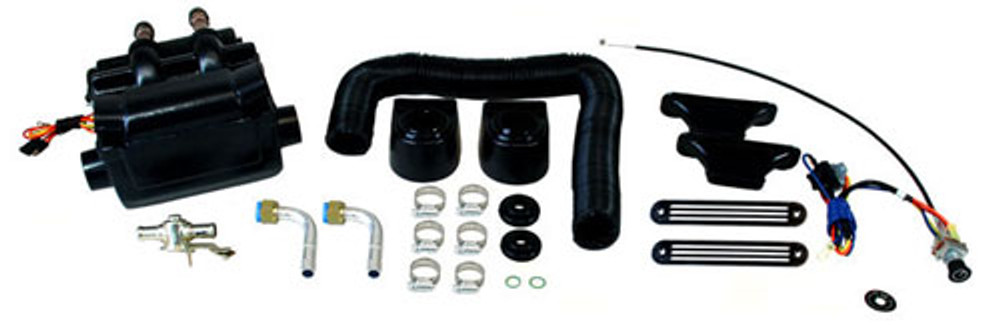 #14816 - Heater/Defroster Assembly