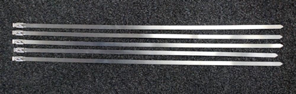 #26103 - Catalytic Convertor Pipe Heat Shield Kit