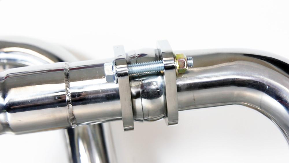 #34090 - Spread Rear Exhaust System