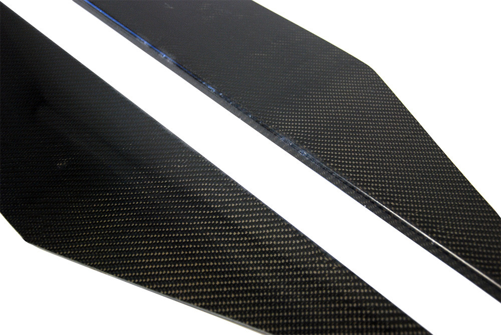 #81157 - 818 Carbon Fiber Rocker Extensions