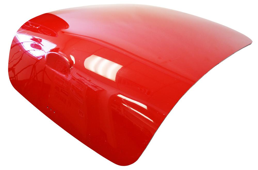 #15095 - Fiberglass Mk4 Roadster Trunk