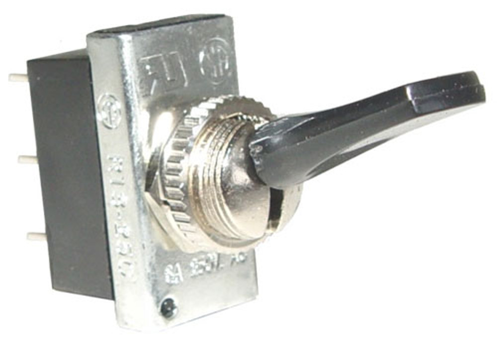 #11128 - On-Off-On Toggle Switch