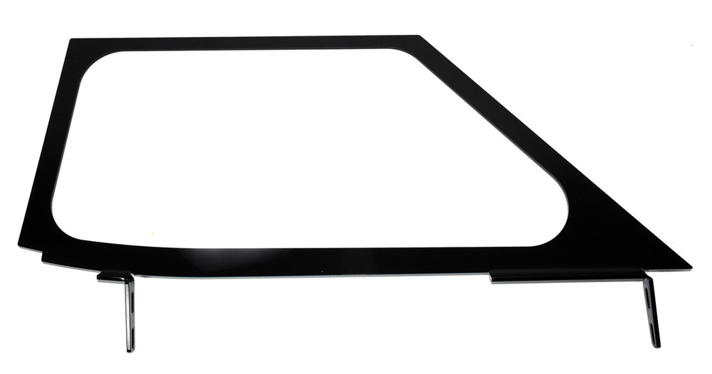 #60371 - Gen 3 Type 65 Coupe Side Window Components