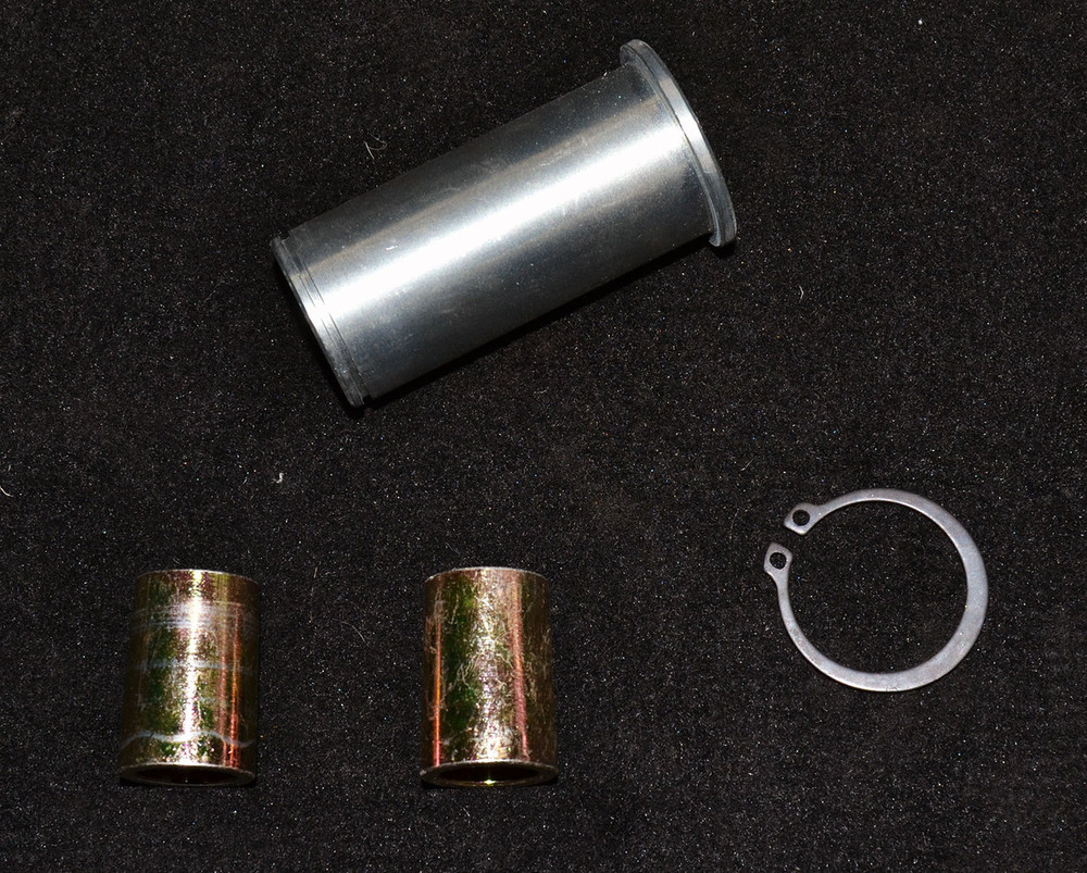#16332 - Spherical Bearing Inserts for Front Lower and 2015 IRS Control Arms