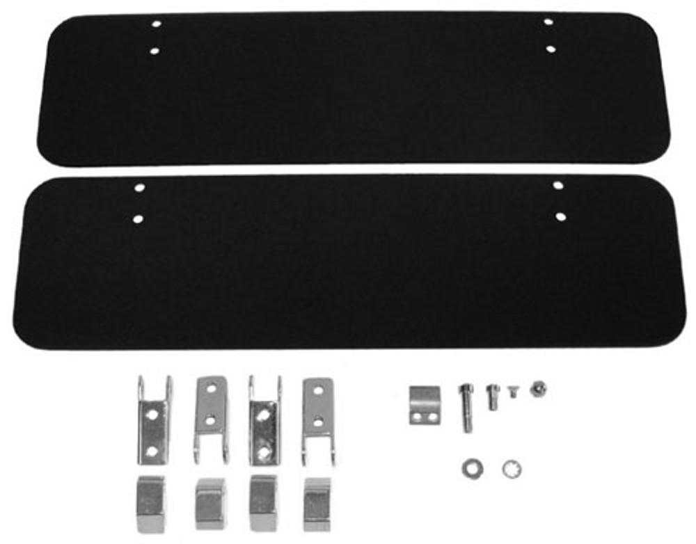 12042 - Sun Visors - Factory Five Parts Catalog 8559a762674