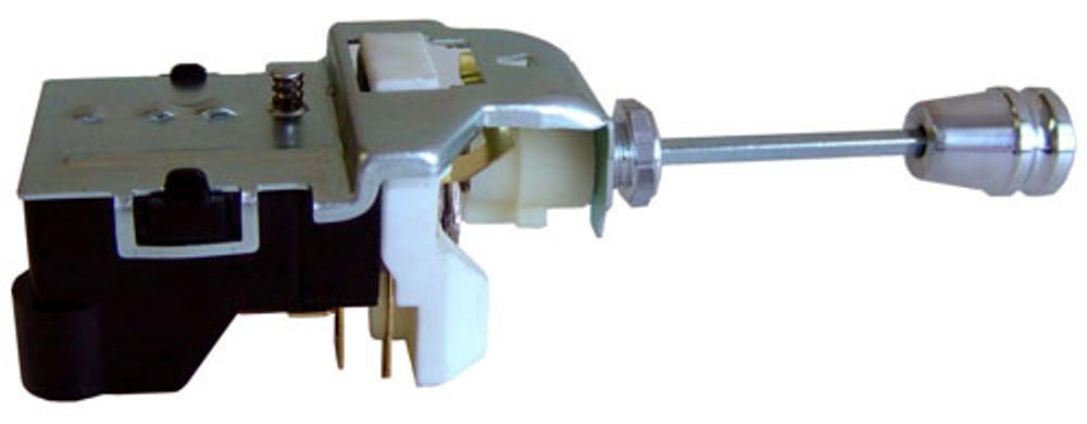 #12354 - Headlight Switch on