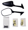 #80856 - 818 Race Side View Mirror Set