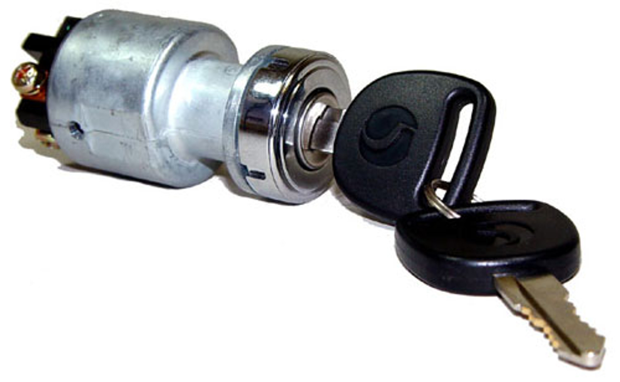 ignition switch problems symptoms
