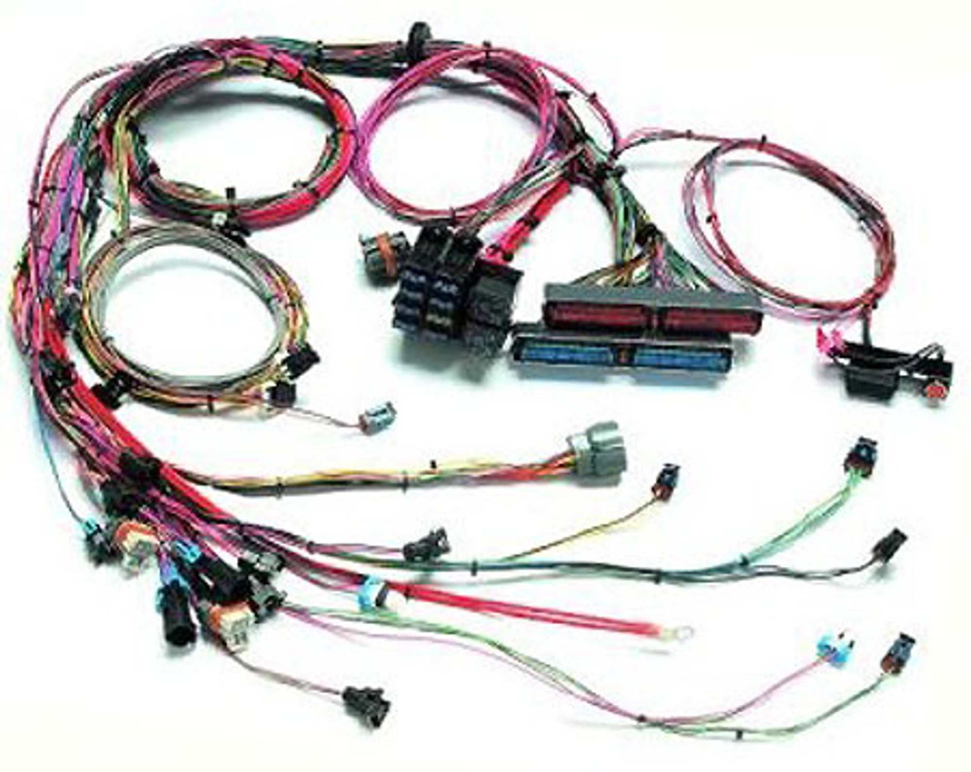 26033 gm style ls 1 engine harness factory five parts catalog  26033 gm style ls 1 engine harness factory five parts catalog