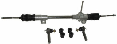 #12619 - Manual Steering Rack