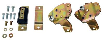 #13083 - Polyurethane Engine and Trans Mount Kit 302/351