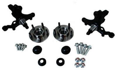 #14507 - Front Spindle Set