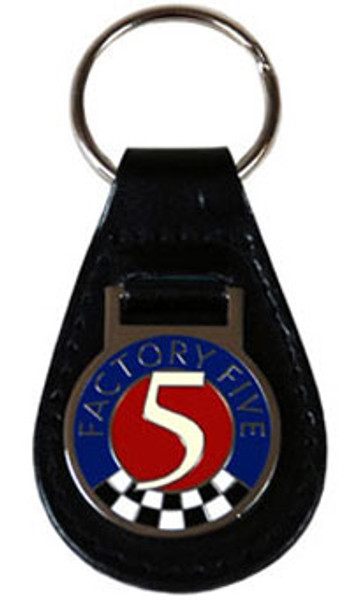 #14637 - FFR Logo Key Chain