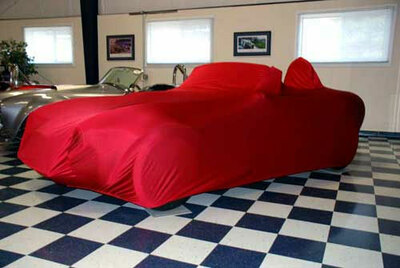 #14715 - Roadster Car Cover