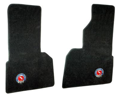 #15154 - Mk4 Floormats