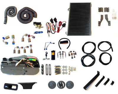 #34691 - Hot Rod AC Kit