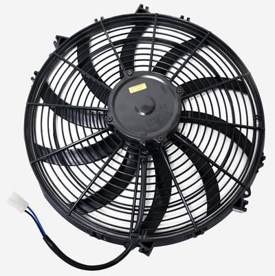 #34389 - Radiator Fan