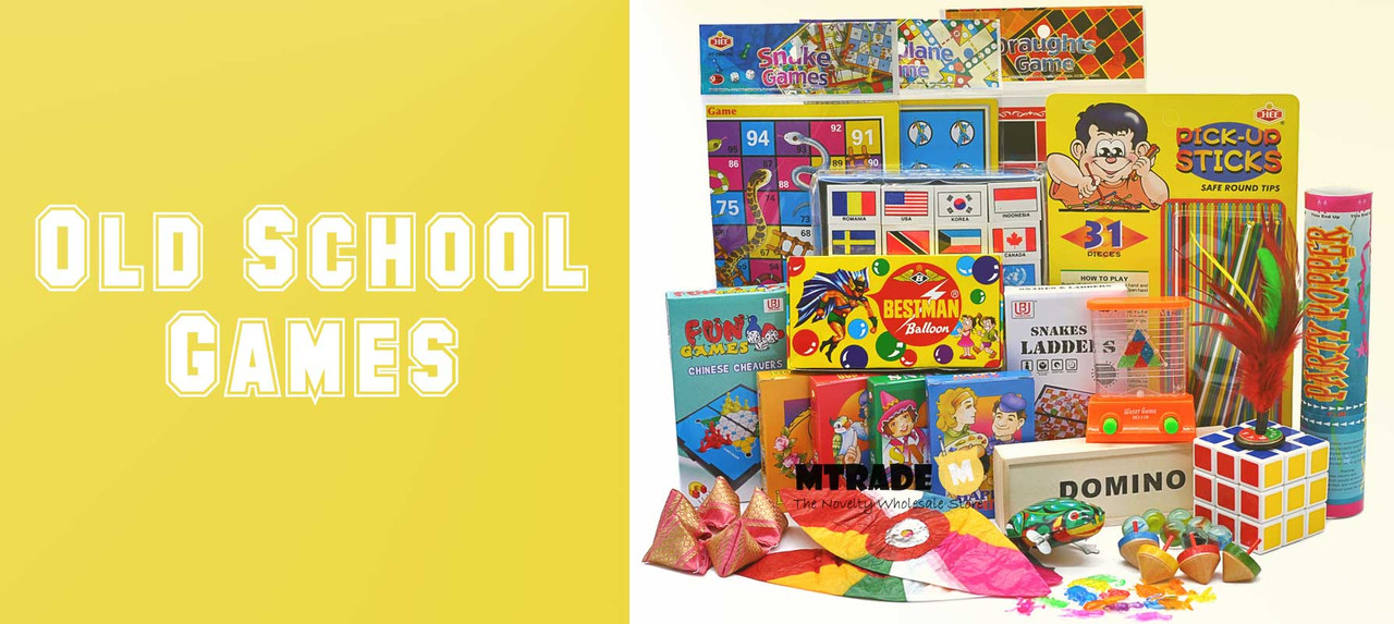 Kids Pre Filled Childrens Boys Party Bags Yellow Boxes Birthday Activity Packs