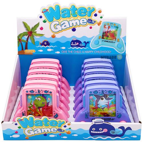 Fish Water Game 12pcs/box
