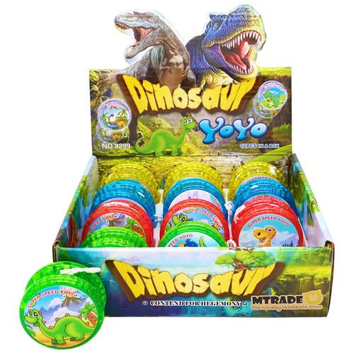 Dinosaur Yo Yo 12pcs/box