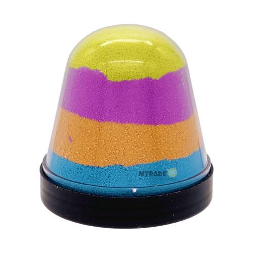 Colourful Magic Sand