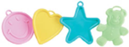 Pastel Balloon Weight Assortment