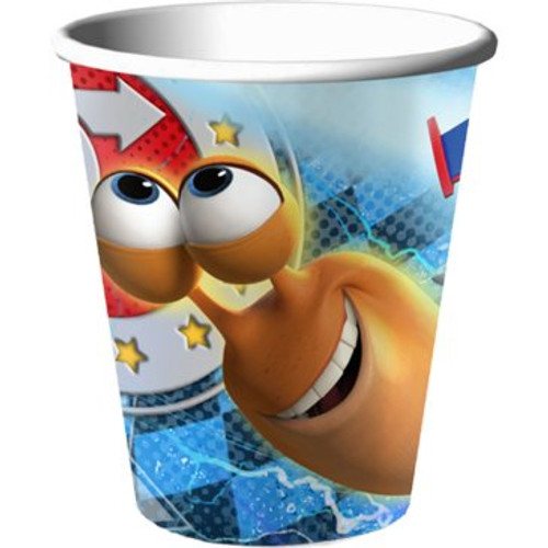 Turbo Paper Cup