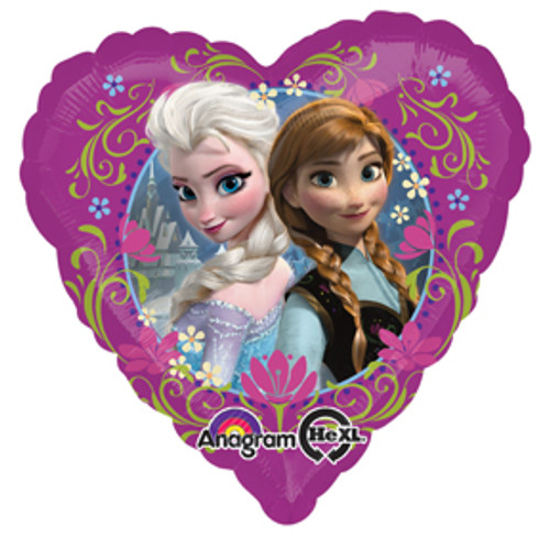 "17"" Disney Frozen Love Balloon"