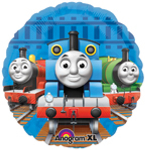 "18"" Thomas & Friends Group Balloon"