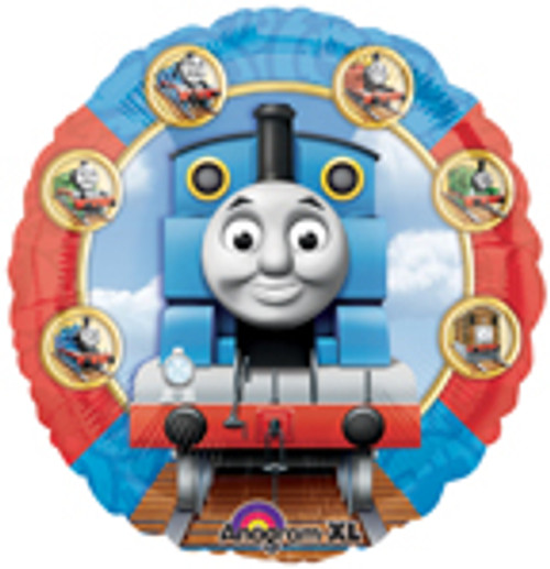 "18"" Thomas & Friends Balloon"