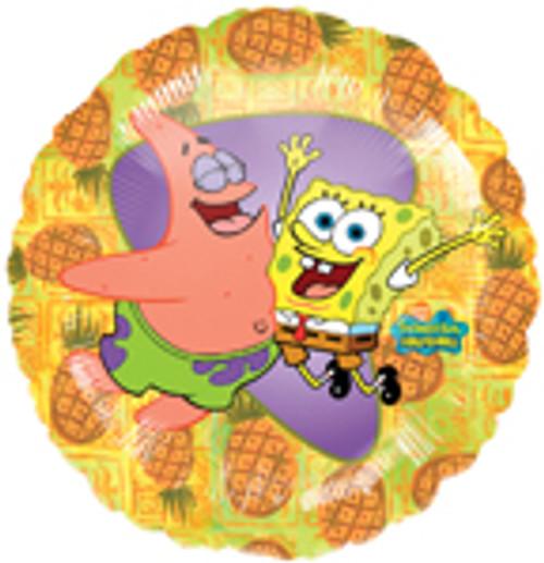 "18"" SpongeBob Character Balloon"