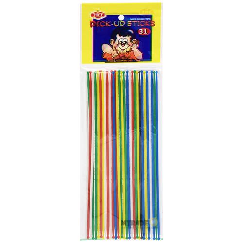 Plastic Pick up Sticks