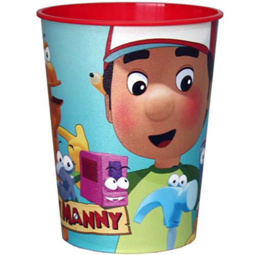 Handy Manny Souvenir Cup