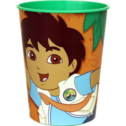 Go Diego Go Souvenir Cup