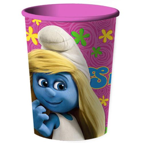 Smurfs 2 Souvenir Cup