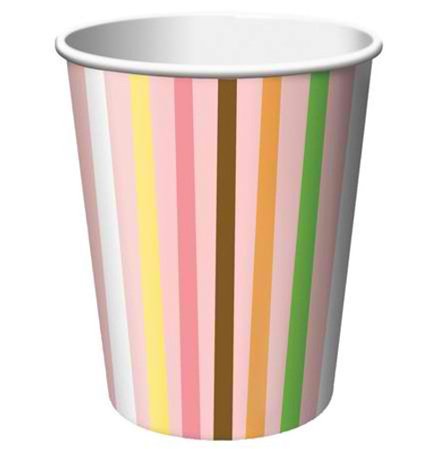 Sweet At One Girl 9 Oz Hot/Cold Cup