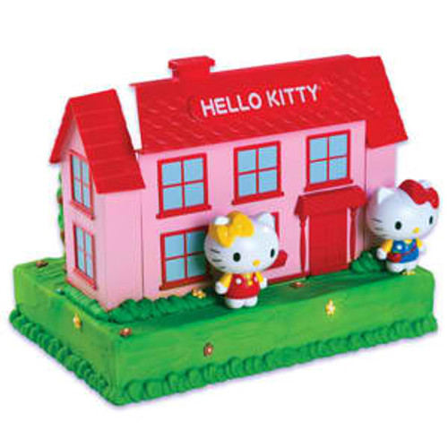 Hello Kitty Step Above Cake Kit