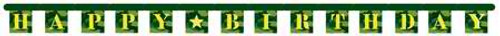 Camo Gear Large Jointed Banner