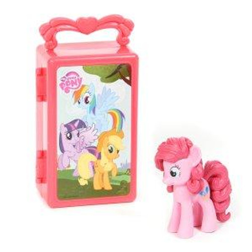 My Little Pony Cake Decoset