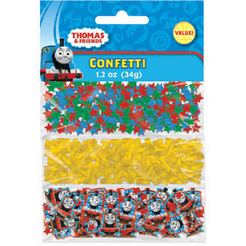 Thomas The Tank Value Confetti Pack