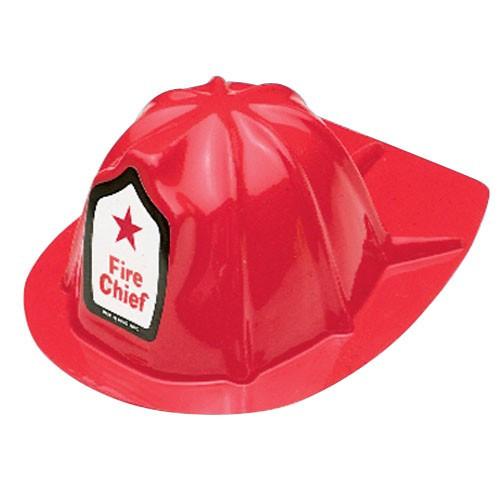 Firefighter Child Plastic Helmet
