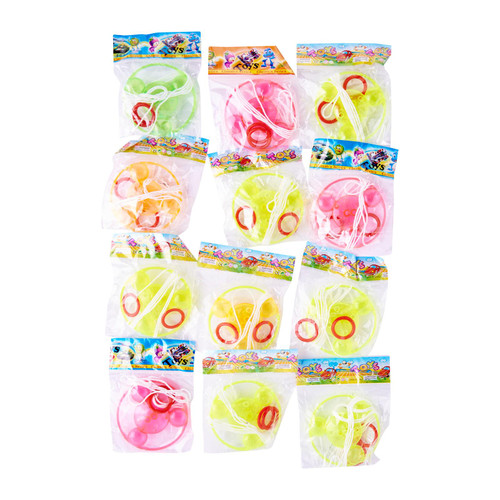 Spin and Wheel Game 12pcs/pack