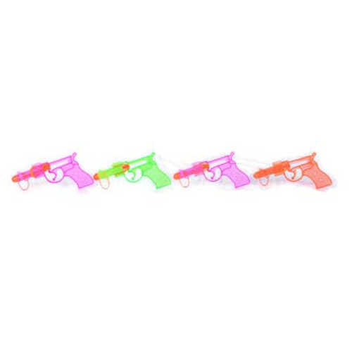Rubber Band Gun 12pcs/pack