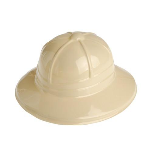 Adult Size Plastic Safari Pith Hat
