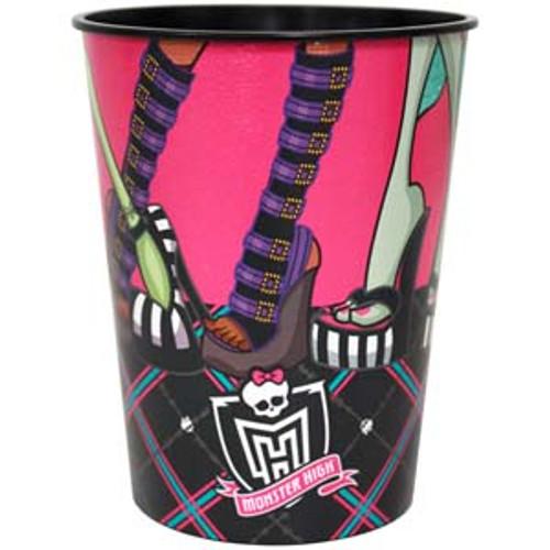 Monster High Souvenir Cup