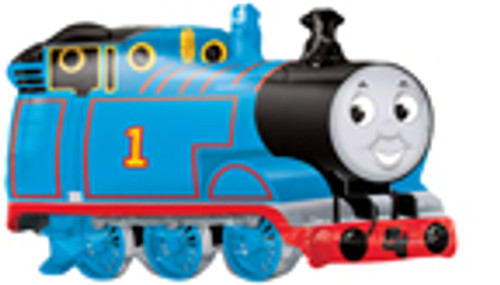 "30"" Thomas & Friends Super Shape Balloon"